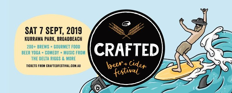 Photo From Crafted Festival Facebook Page